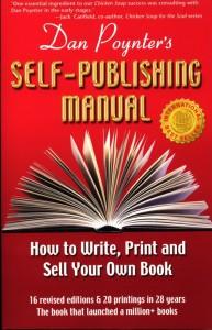 Self-Publishing Manual Vol 1