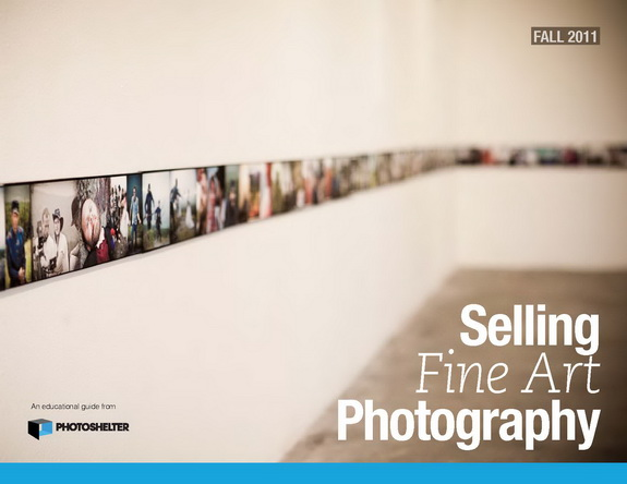 Guide suggests ways to market fine art photography for Fine art photography sites