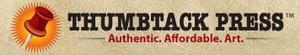 Thumbtack Press Logo
