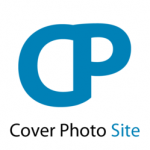Logo for Cover Photo Site