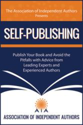 AiA SelfPublishing Ebook Cover