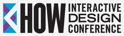Logo for HOW Interactive Design Conf