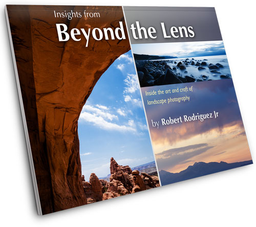 Free Interactive Book about Art of Landscape Photography