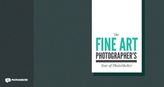 PhotoShelterFineArtPhotographersGuide