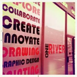 OneRiverSchool-Door