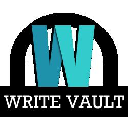 WriteVault