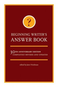BeginningWritersAnswerBook