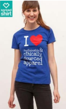 Spreadshirt offers no risk way to sell t shirts online for Sell t shirt online