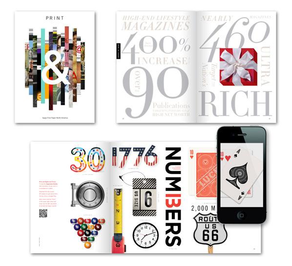 Print&Spread
