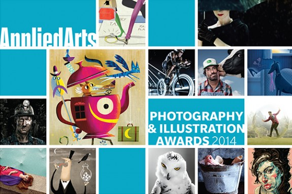 Applied_Arts_Photography and Illustration Awards