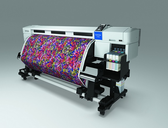 Epson SureColor F7170 dye-sublimation printer