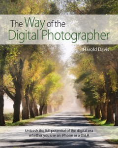 The Way of the Digital Photographer cover